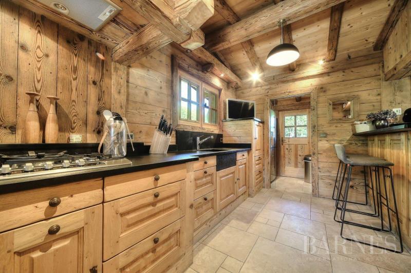 Vente de prestige maison / villa Saint-gervais-les-bains 2450000€ - Photo 8