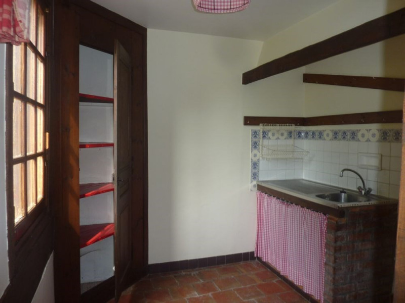 Sale house / villa Livarot 168000€ - Picture 3