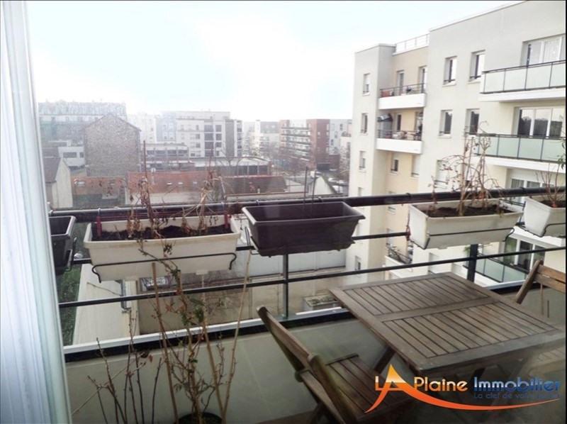 Vente appartement La plaine st denis 375000€ - Photo 5