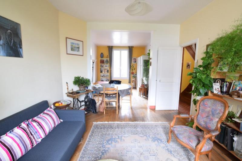 Venta  casa Epinay sur orge 252000€ - Fotografía 2