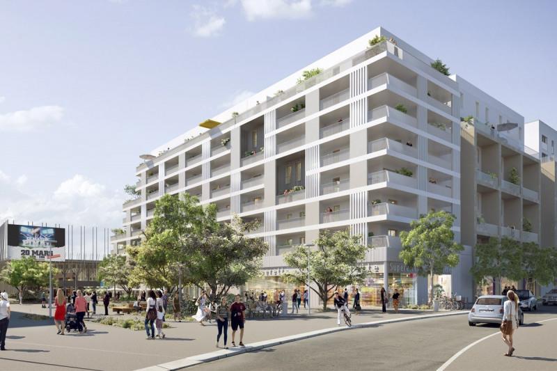 New home sale program Meudon la foret  - Picture 3