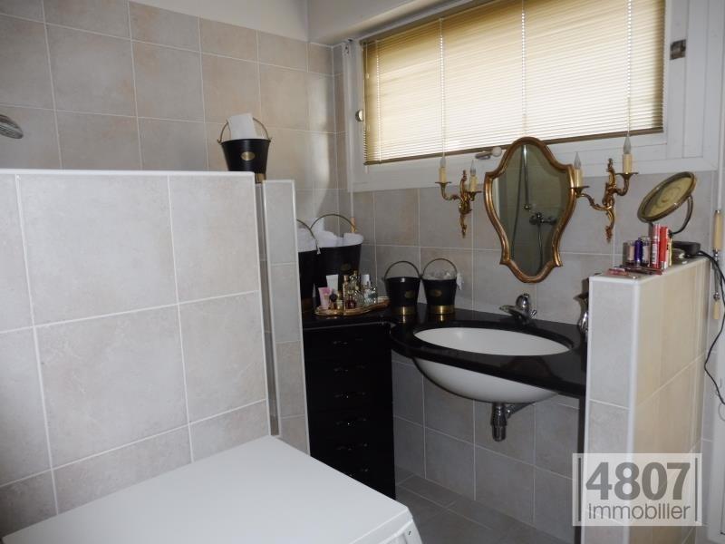 Vente appartement Annemasse 278000€ - Photo 3
