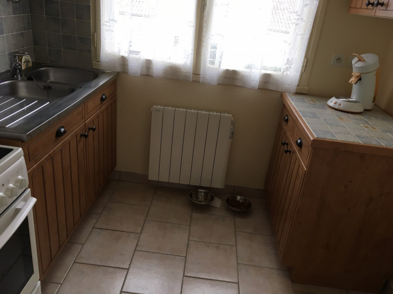Sale apartment Saint georges de didonne 155 400€ - Picture 2