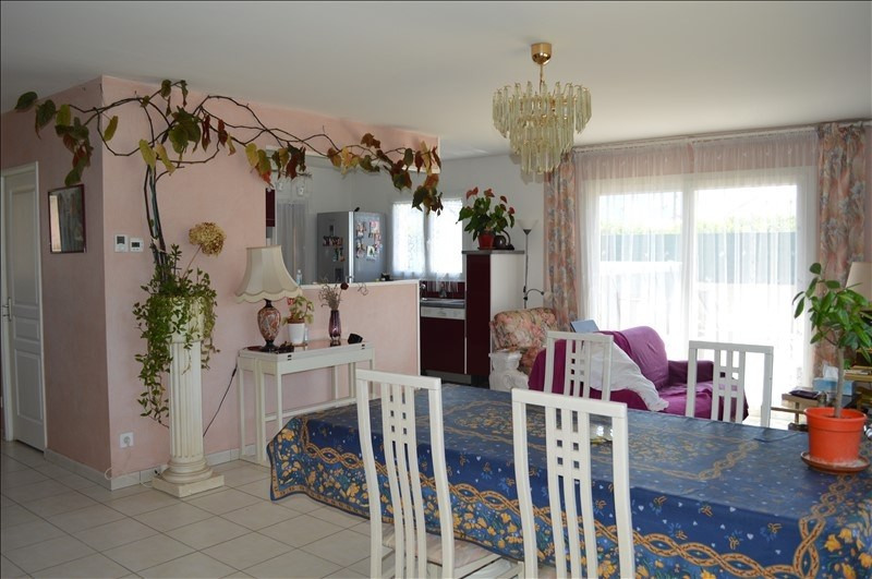 Vente maison / villa Yenne 250000€ - Photo 5