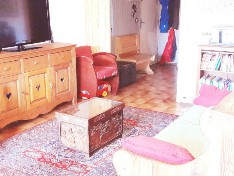 Sale apartment Le fayet 192 000€ - Picture 2