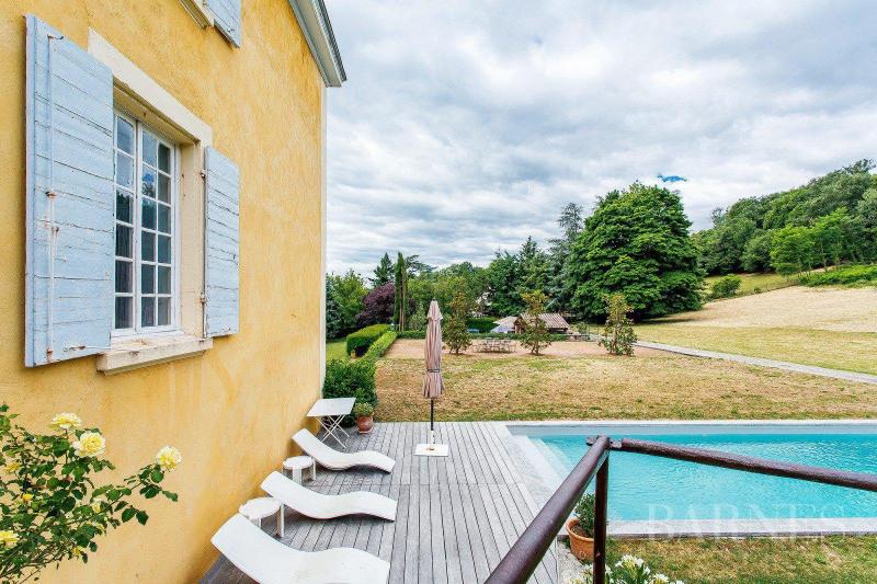 Deluxe sale house / villa Saint-genis-laval 1900000€ - Picture 3