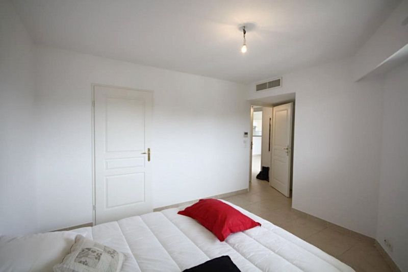 Sale apartment Juan-les-pins 385 000€ - Picture 8