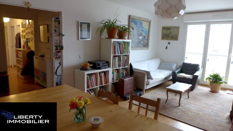 Vente appartement Trappes 218 000€ - Photo 2