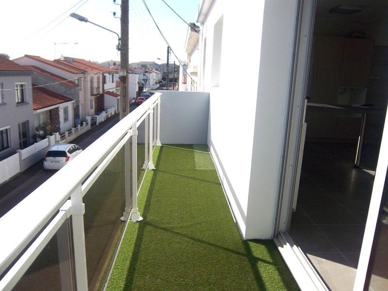 Sale apartment Les sables-d'olonne 261900€ - Picture 4
