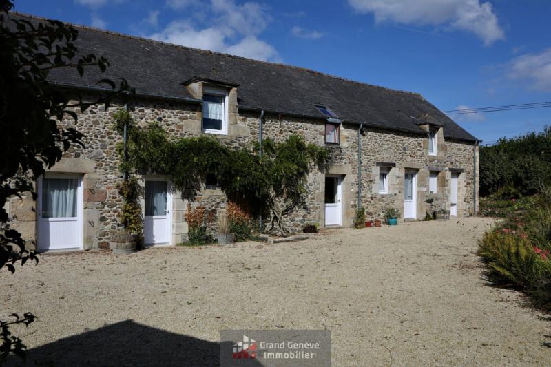 Deluxe sale house / villa Beaussais sur mer ploubalay 759800€ - Picture 3