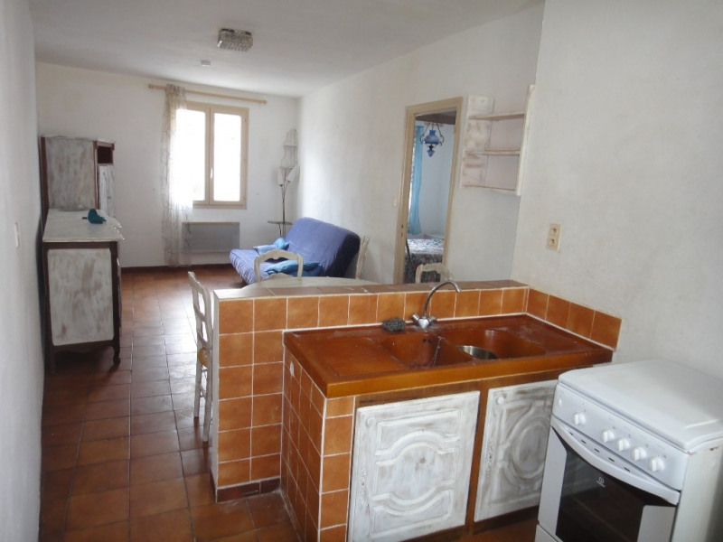 Location appartement Ginasservis 435€ CC - Photo 4