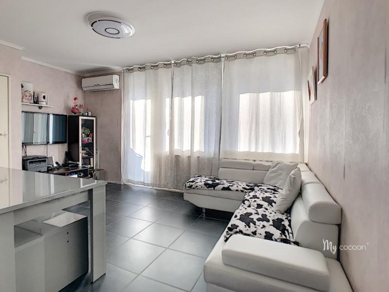 Appartement T3 quartier Duboeuf-Camille Rousset