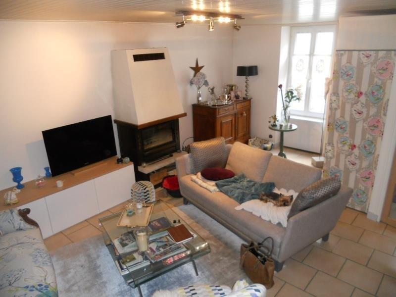 Vente maison / villa St maixent l ecole 137800€ - Photo 3
