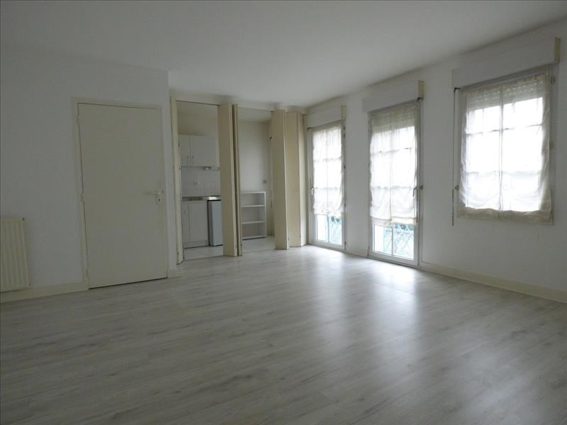 Sale apartment Senlis 149 500€ - Picture 3