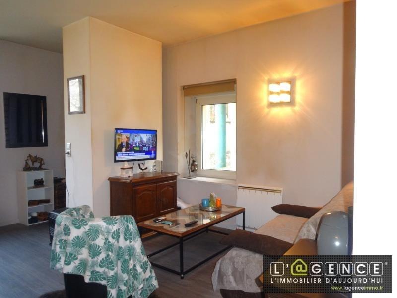 Vente appartement St die des vosges 39900€ - Photo 3
