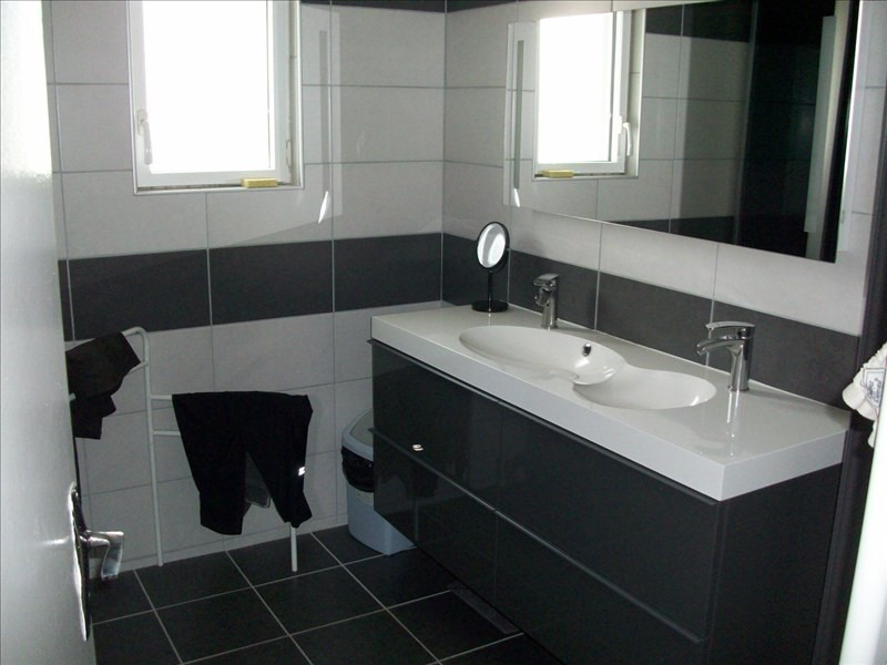 Sale house / villa Cordelle 283000€ - Picture 8