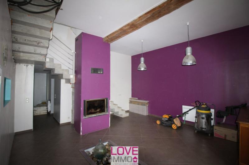 Vente maison / villa Fitilieu 213000€ - Photo 2