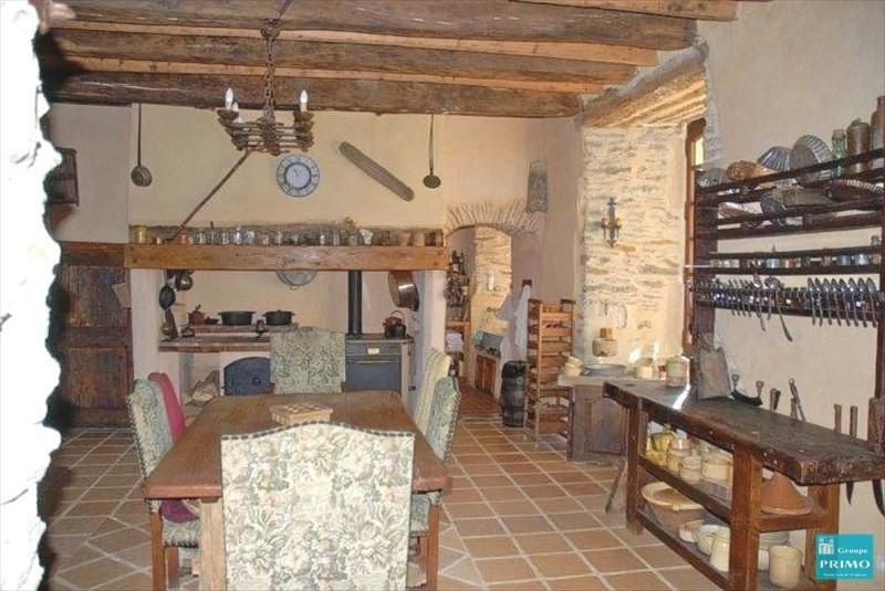 Vente de prestige château Ambialet 650000€ - Photo 4