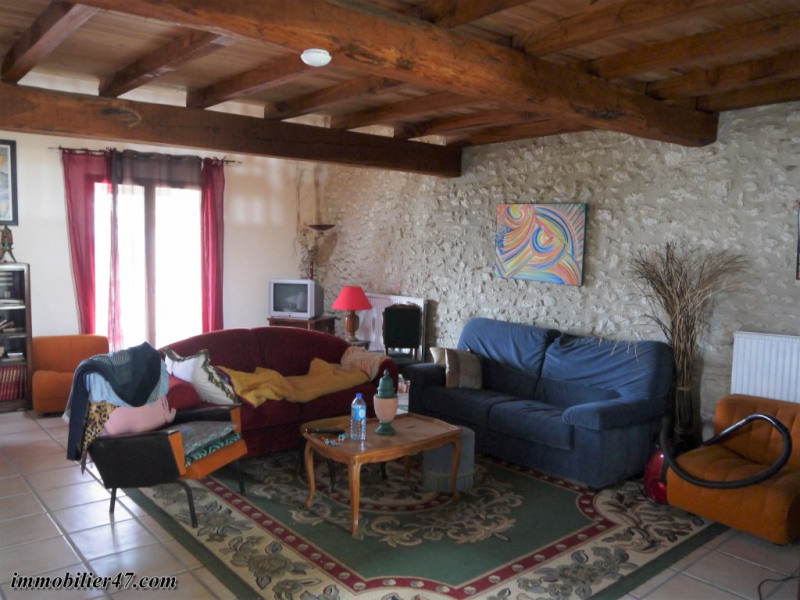 Verkoop  huis Monclar 159900€ - Foto 8