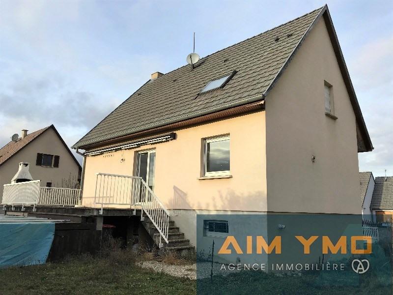 Sale house / villa Fortschwihr 260000€ - Picture 3