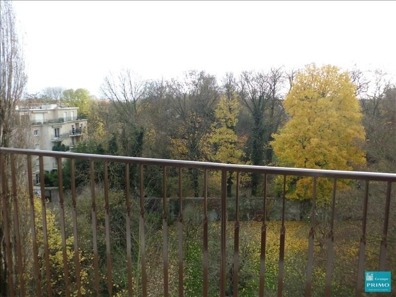 Location appartement Chatenay malabry 898€ CC - Photo 4