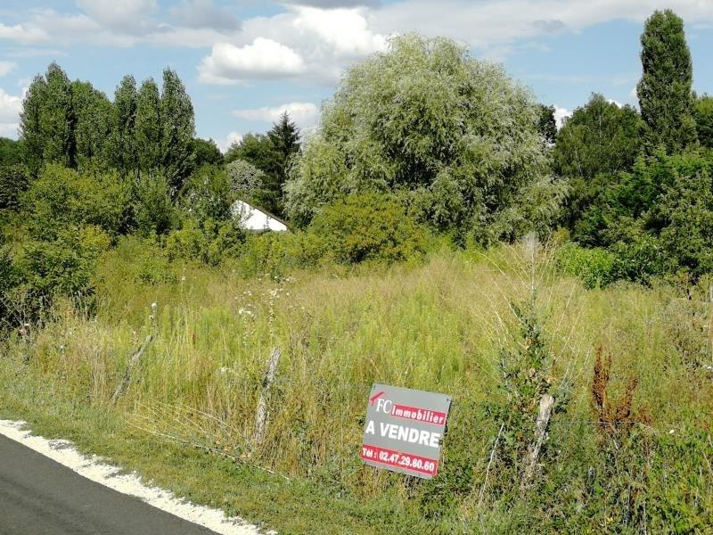 Vente terrain Crotelles 33000€ - Photo 1