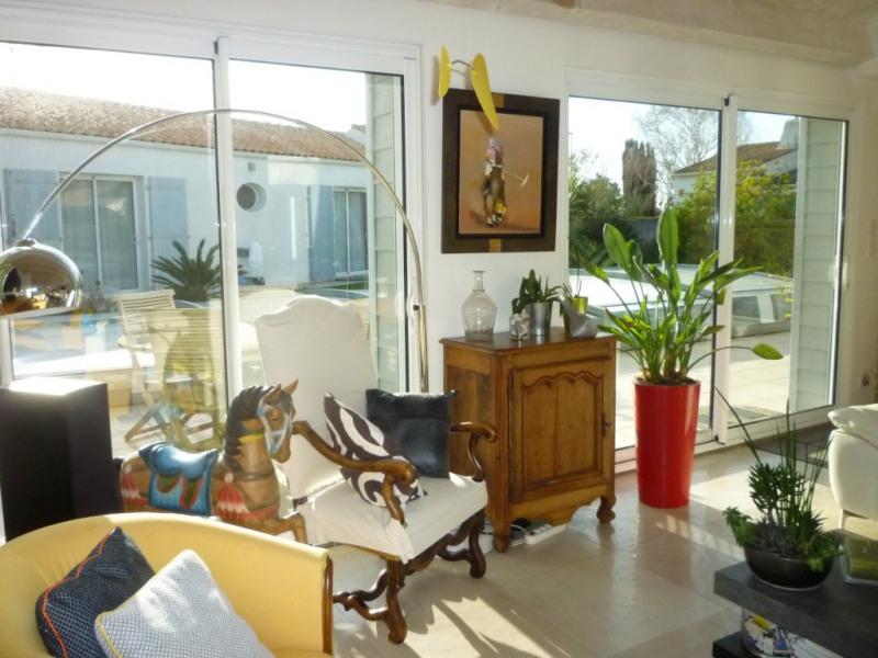 Vente de prestige maison / villa La bree les bains 639300€ - Photo 5