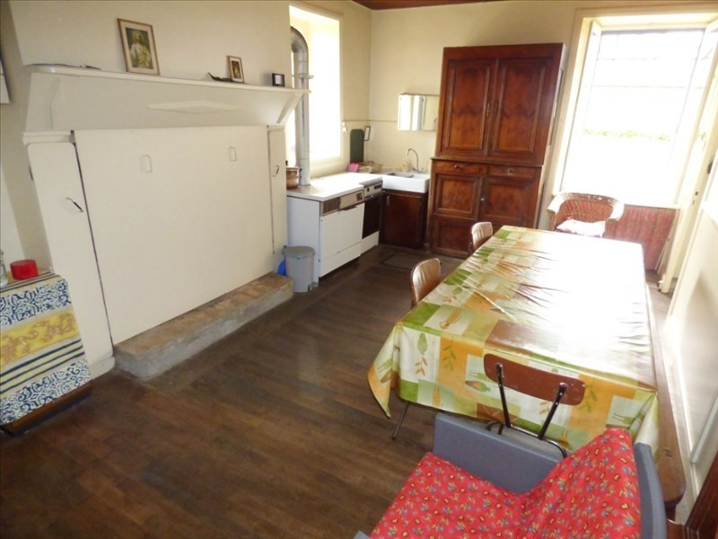 Sale house / villa Baille 43 400€ - Picture 4