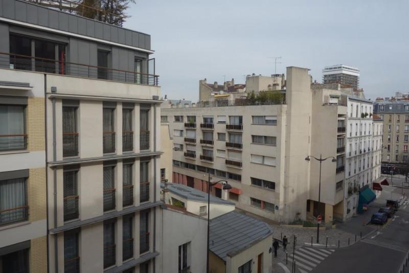 Rental apartment Paris 13ème 963€ CC - Picture 8