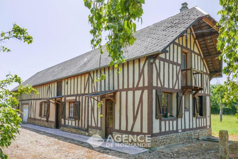 Sale house / villa Montreuil-l'argillé 117290€ - Picture 1