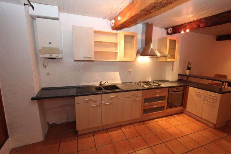 Vente maison / villa Bram 110000€ - Photo 2