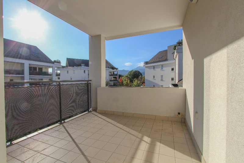 Vente appartement Chambéry 175 700€ - Photo 4