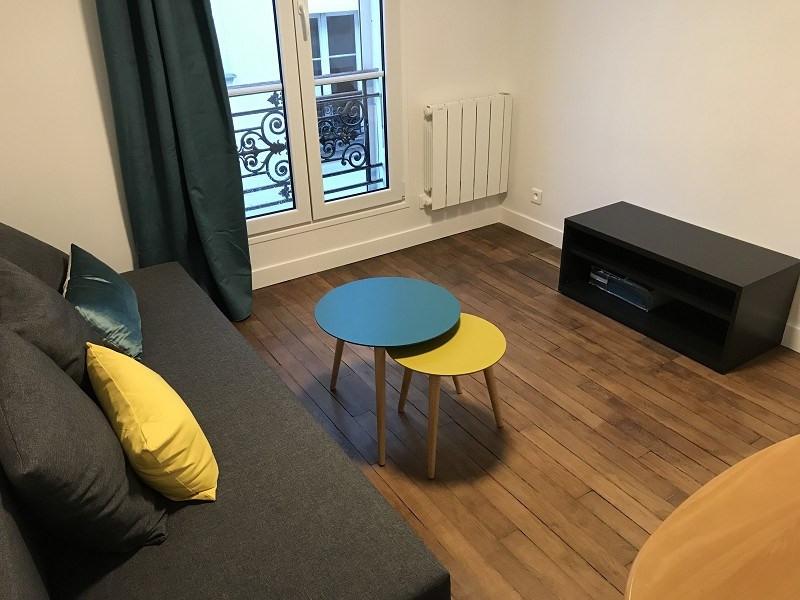 Location appartement Paris 12ème 980€ CC - Photo 7
