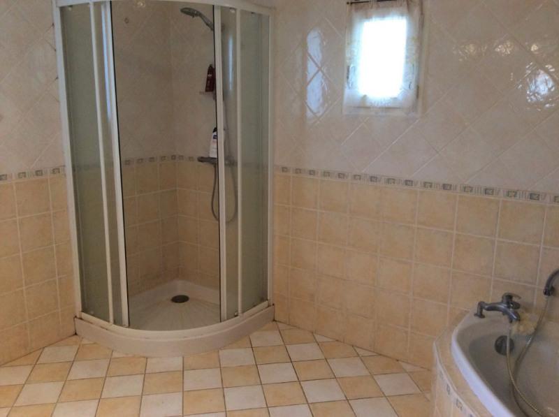 Sale house / villa Breuillet 397500€ - Picture 10
