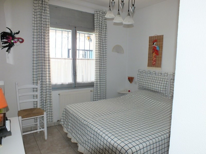 Vacation rental house / villa Roses 1056€ - Picture 31