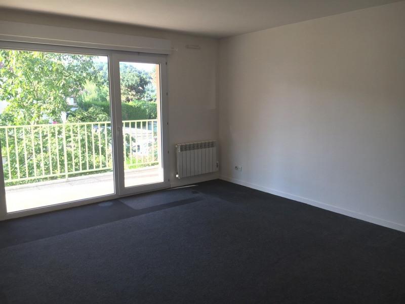 Rental apartment Épernon 495€ CC - Picture 1