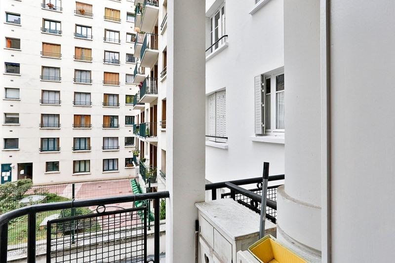 Sale apartment Paris 12ème 520000€ - Picture 4
