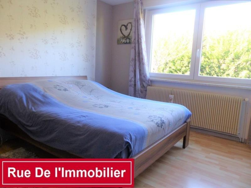 Vente maison / villa Wingen-sur-moder 189500€ - Photo 7