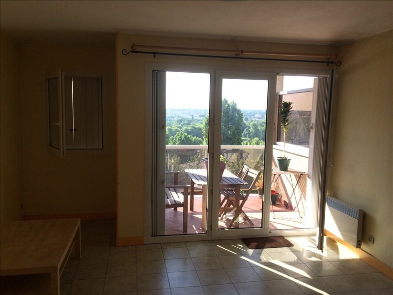 Rental apartment Athis mons 759€ CC - Picture 3