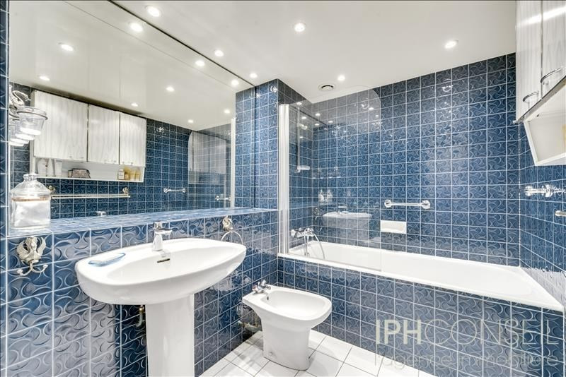Deluxe sale apartment Neuilly sur seine 1 085 000€ - Picture 9
