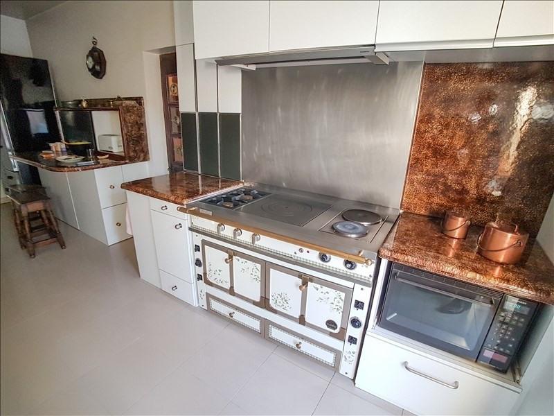 Vente de prestige maison / villa Aix en provence 849000€ - Photo 7