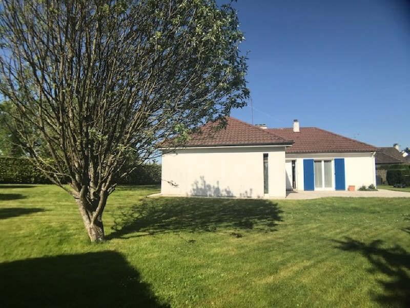 Sale house / villa Lesigny 395000€ - Picture 2