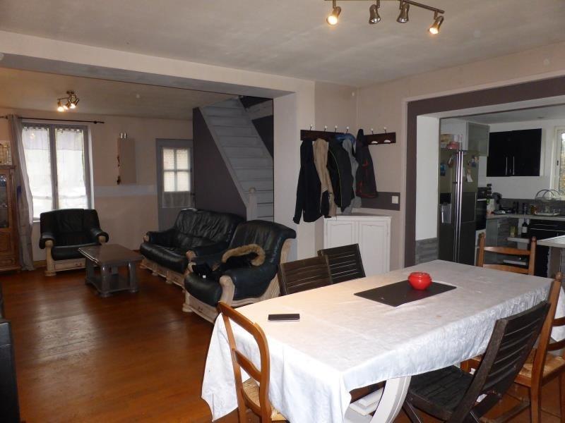 Vente maison / villa Violaines 213800€ - Photo 3