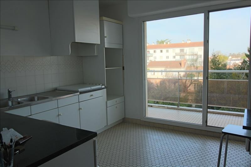 Vente appartement Bordeaux 399 500€ - Photo 5