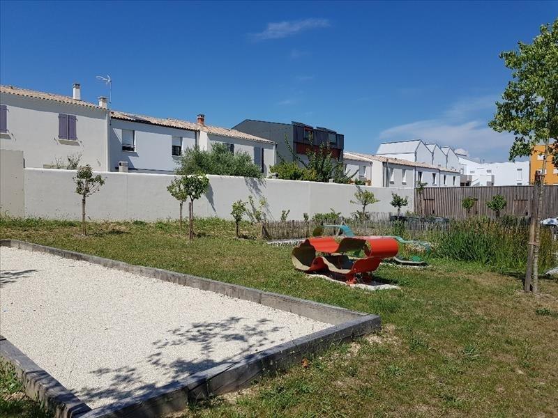 Verkoop  appartement La rochelle 236925€ - Foto 8