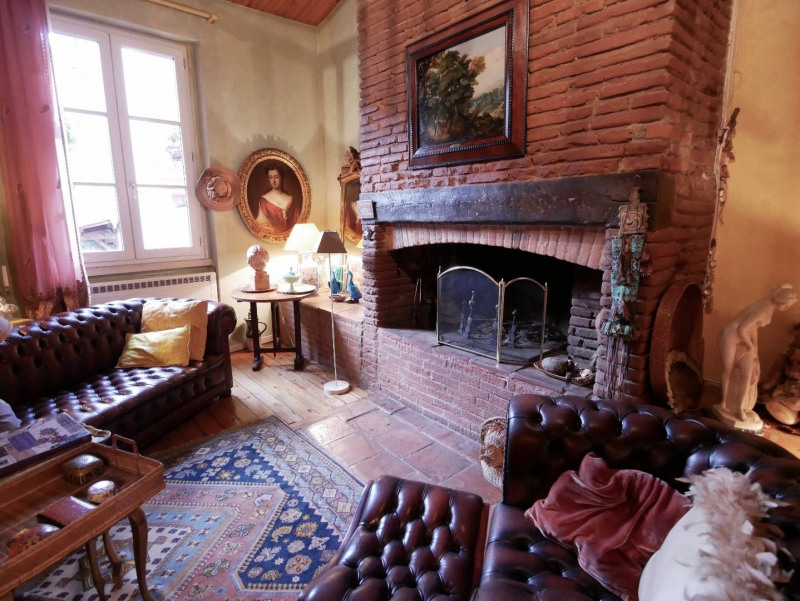 Sale apartment Toulouse 590 000€ - Picture 3