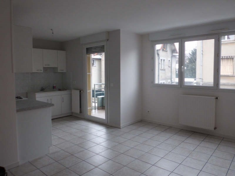 Location appartement Chambery 595€ CC - Photo 13