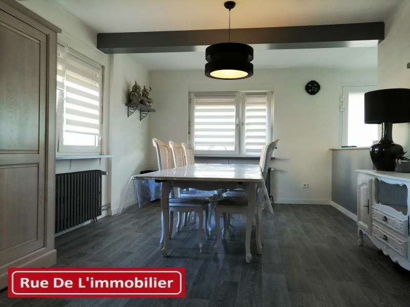 Sale house / villa Eschbach 275 000€ - Picture 8