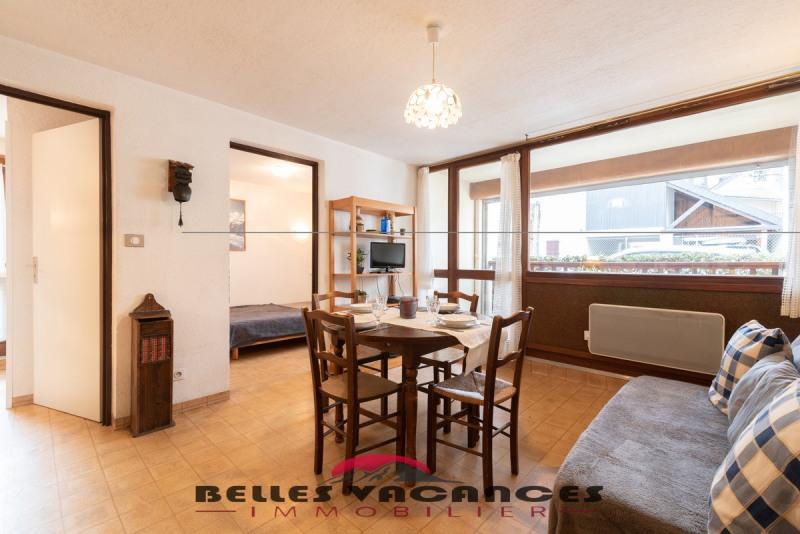 Sale apartment Saint-lary-soulan 141750€ - Picture 2