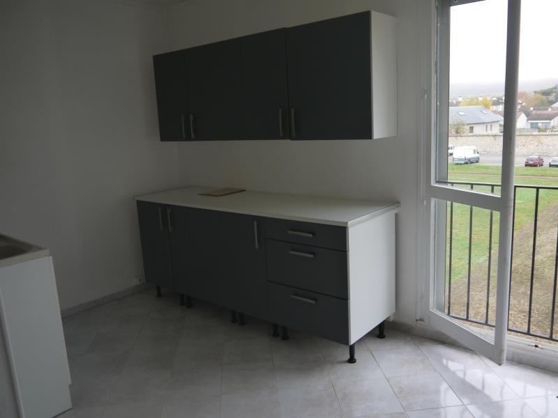 Vente appartement Rosny sur seine 106000€ - Photo 2